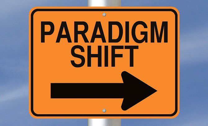 paradigm shift The paradigm shift has been released in the following 1/64 scale versions.
