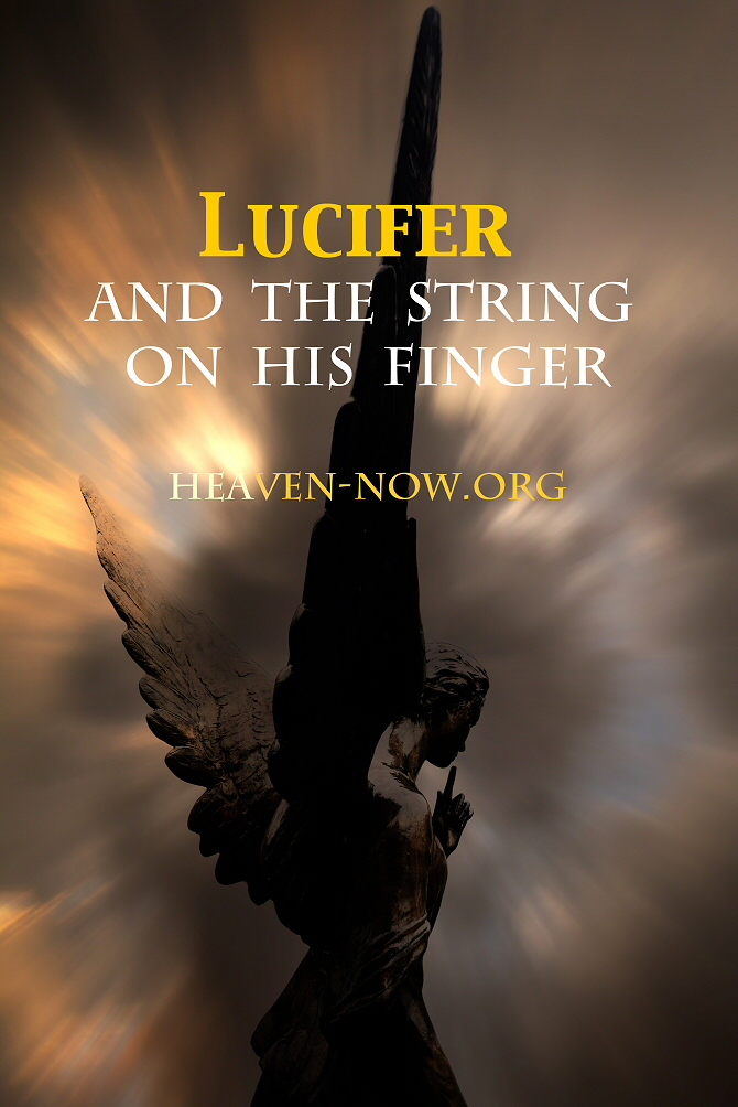 The Tale of Lucifer's String