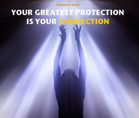 Your Greatest Protection Is Your Connection